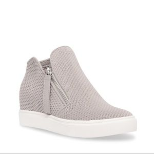 Steven Madden Click Taupe